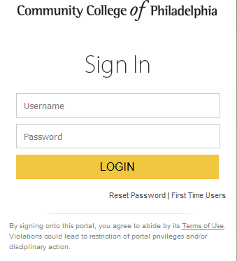 First Time Users Myccp Secured Access